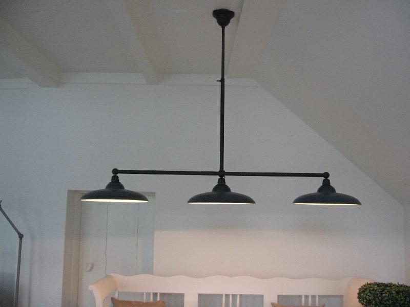 Bauhausleuchte Industrielampen