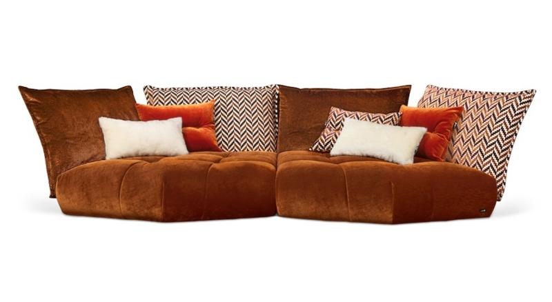Bretz sofa wohnzimmer cool