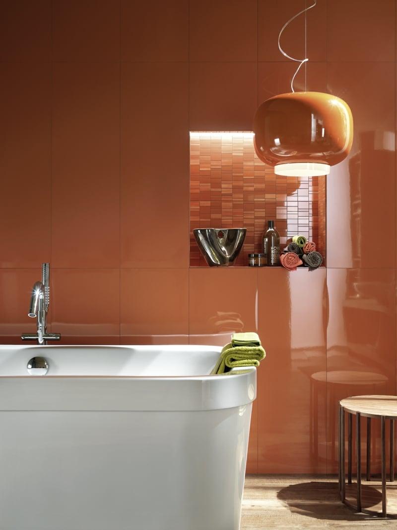 badezimmer Marazzi Fliesen