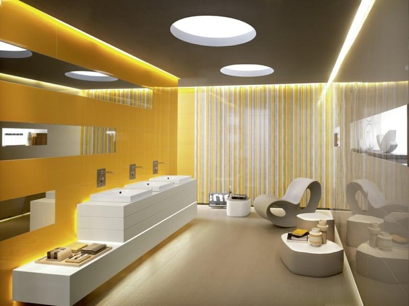 Marazzi Fliesen gelb