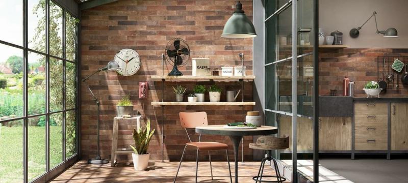 terramix kollektion Wohnräume