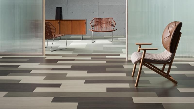 linoleumboden shade grau pflegeleicht