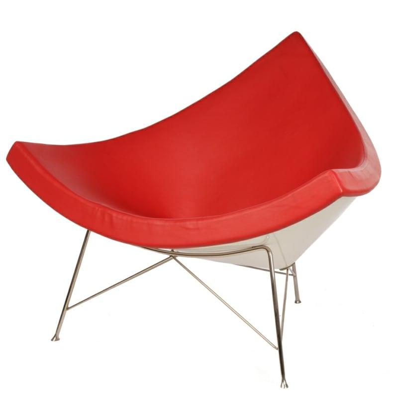 Designer sessel schwan ei pelikan deko feiern for Design sessel replica