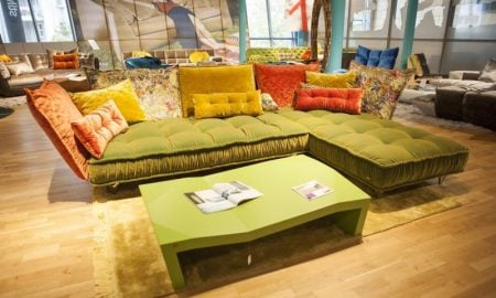 bretz sofa gruen ecke