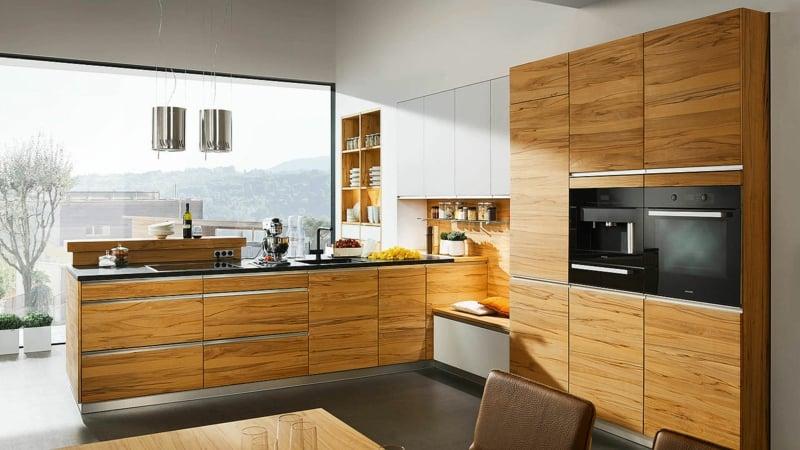 Team 7 Küchen lux