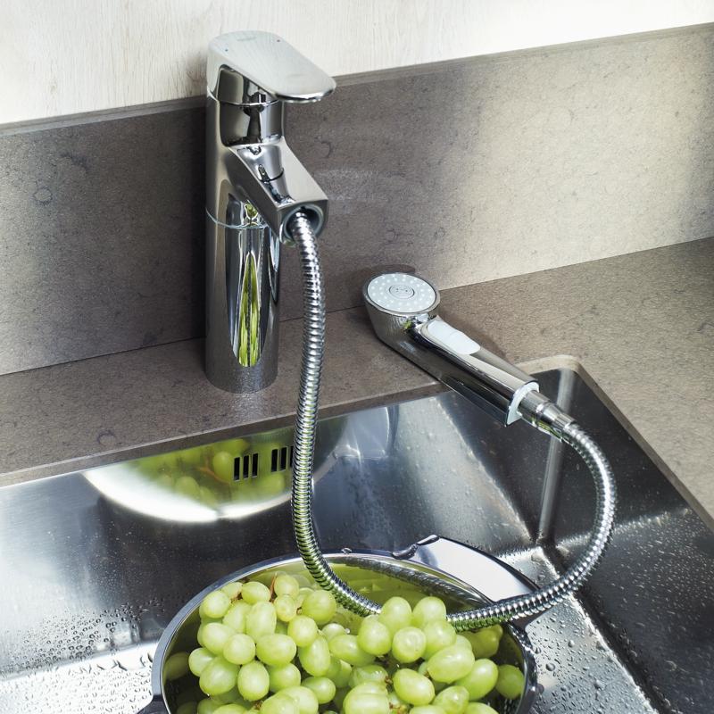 europlus Küchenarmaturen