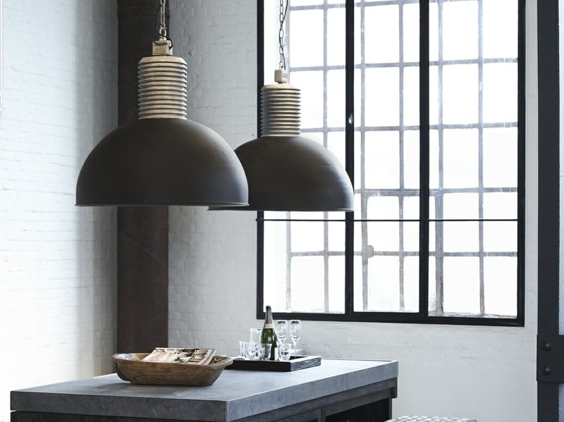 Industrielampen Art