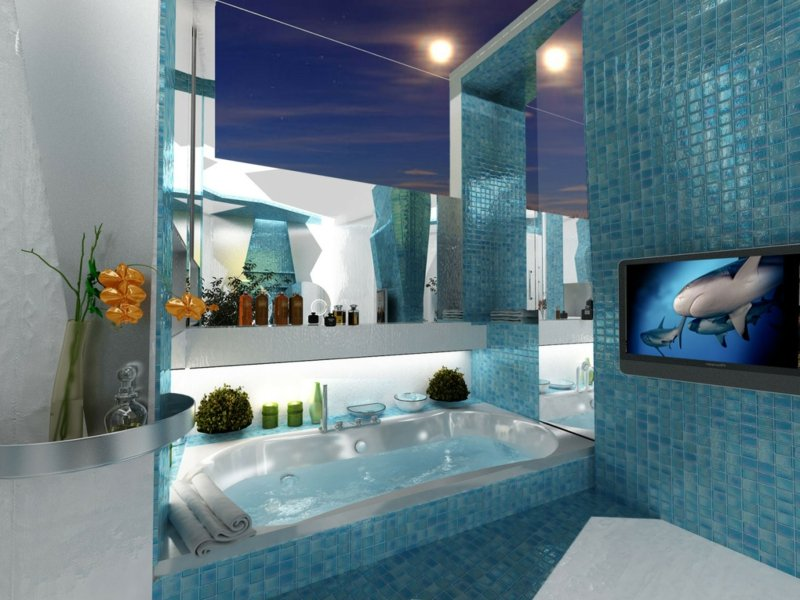 schoene-Gorgeous Bathroom Designs-baddesign-3-baddesign