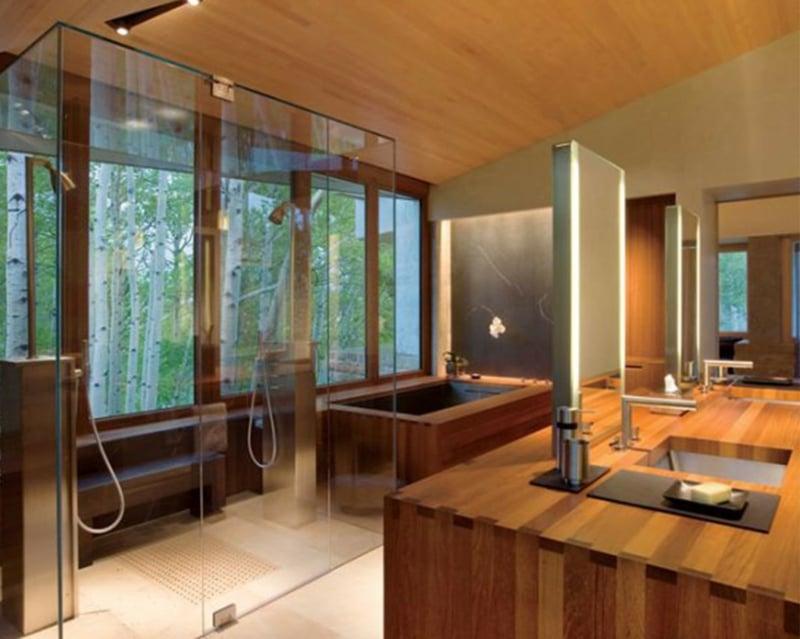 Exzellente Ideen Für Das Baddesign Badezimmer Zenideen