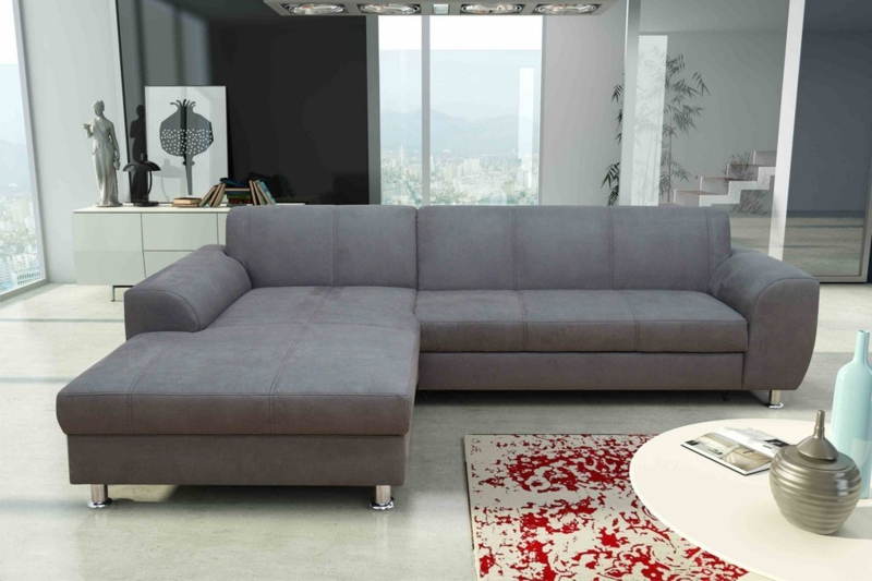 ecksofa grey sofa