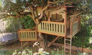 Moderne Gartenhäuser