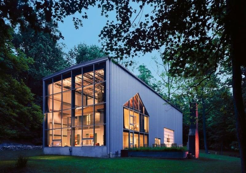 containerhaus von Adam Kalkin