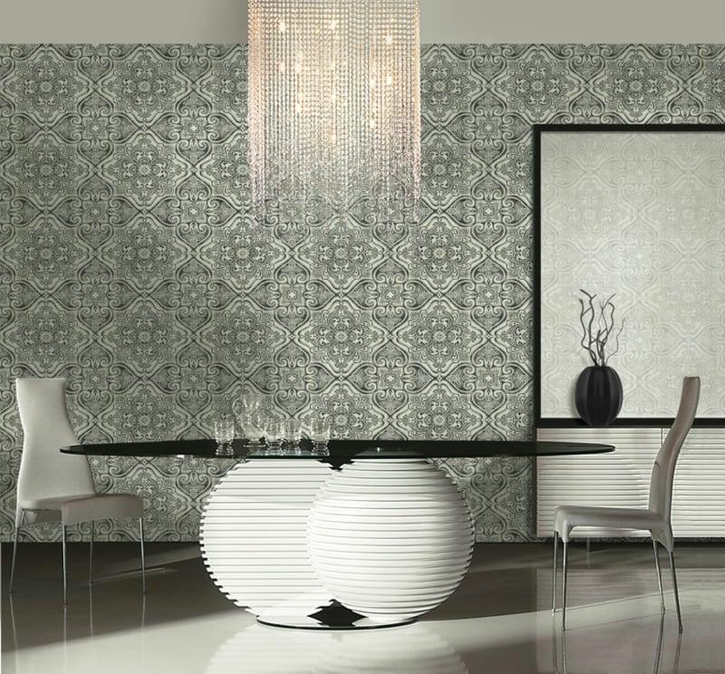 Die wichtigsten regeln der raumgestaltung for Raumgestaltung wohnzimmer tapeten