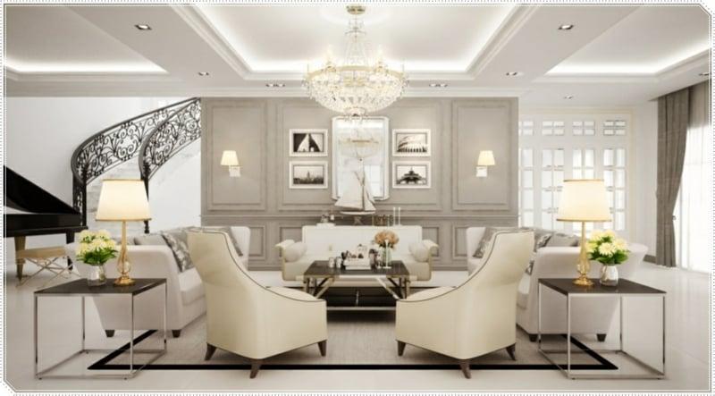 Die wichtigsten regeln der raumgestaltung for Raumgestaltung hochzeit