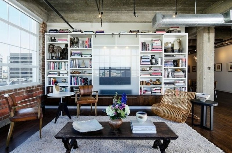 12 n tzliche ideen zur idealen wohnzimmergestaltung for Ideen zur wohnzimmergestaltung