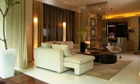 Gestaltung des modernen Wohnzimmers