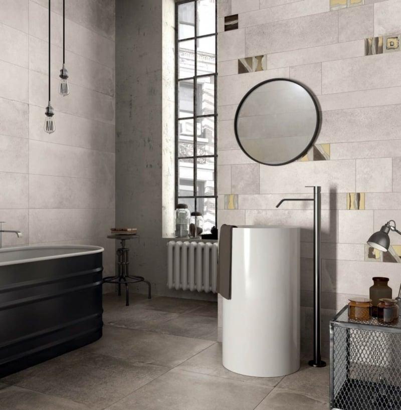 betonfliesen badezimmer