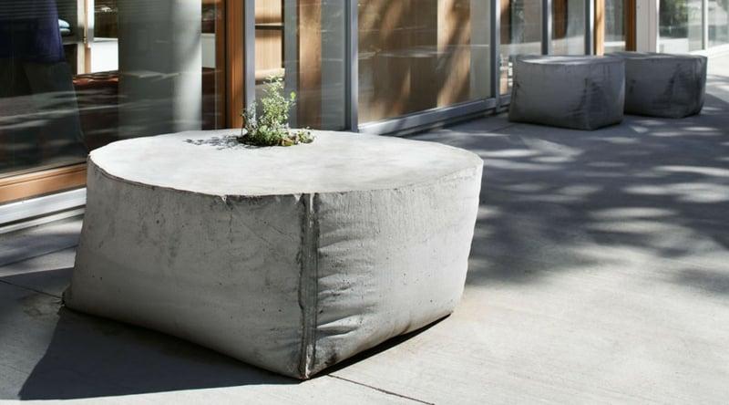 betonfliesen Projektbezogene Anfertigung