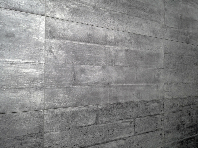 betonfliesen Fliesen aus Zement