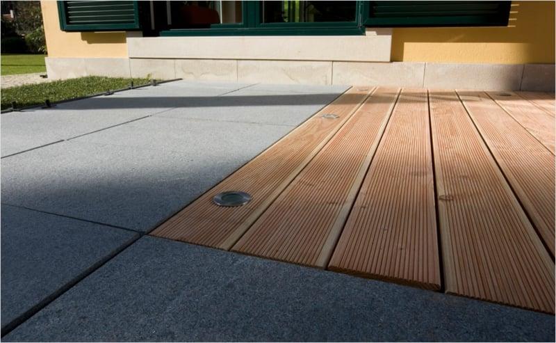 beton fliesen terrasse kk59 hitoiro. Black Bedroom Furniture Sets. Home Design Ideas