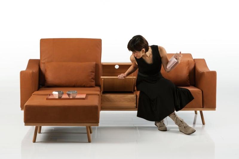 br hl sofas leidenschaft f r das design m bel zenideen. Black Bedroom Furniture Sets. Home Design Ideas