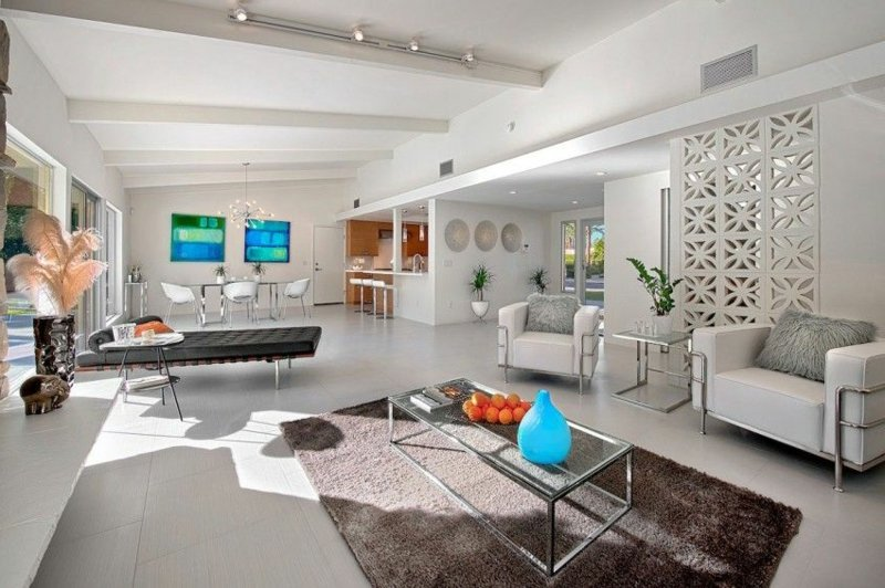 ideale Wohnzimmergestaltung