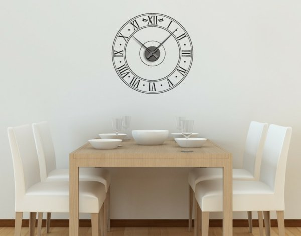 Eleganz und Still für die Küche