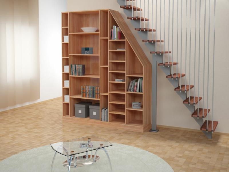 Traumhaft k nenn sie ihr treppenhaus gestalten for Raumtreppe