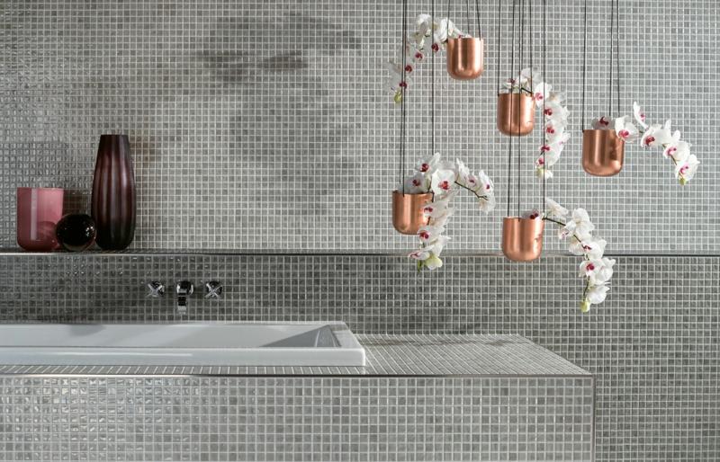 glasmosaik badezimmer