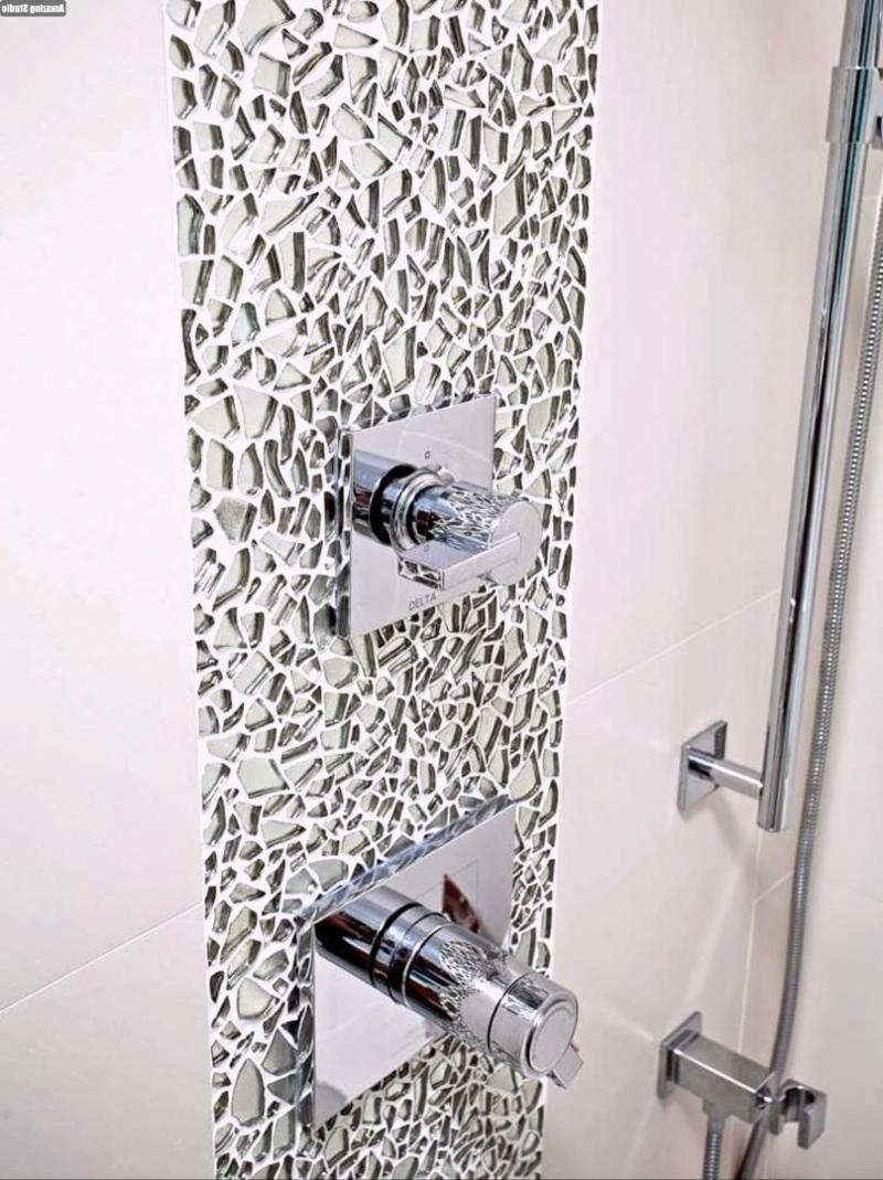 badideen aus glasmosaik