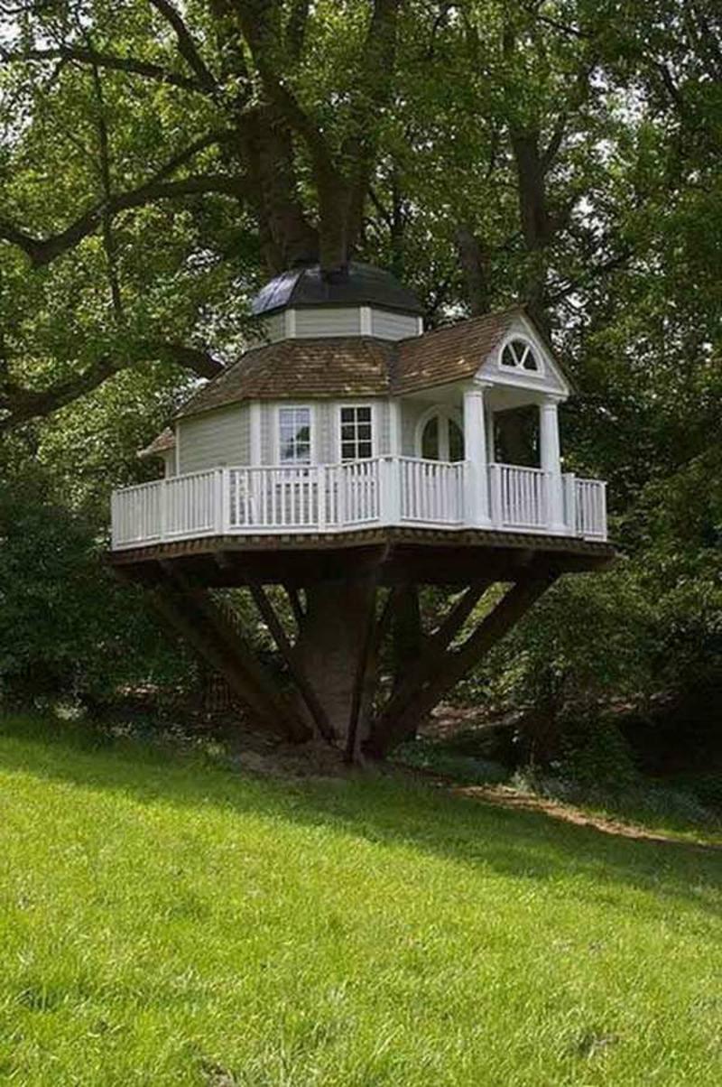 Gartenhaus im Weiss moderne Gartenhäuser