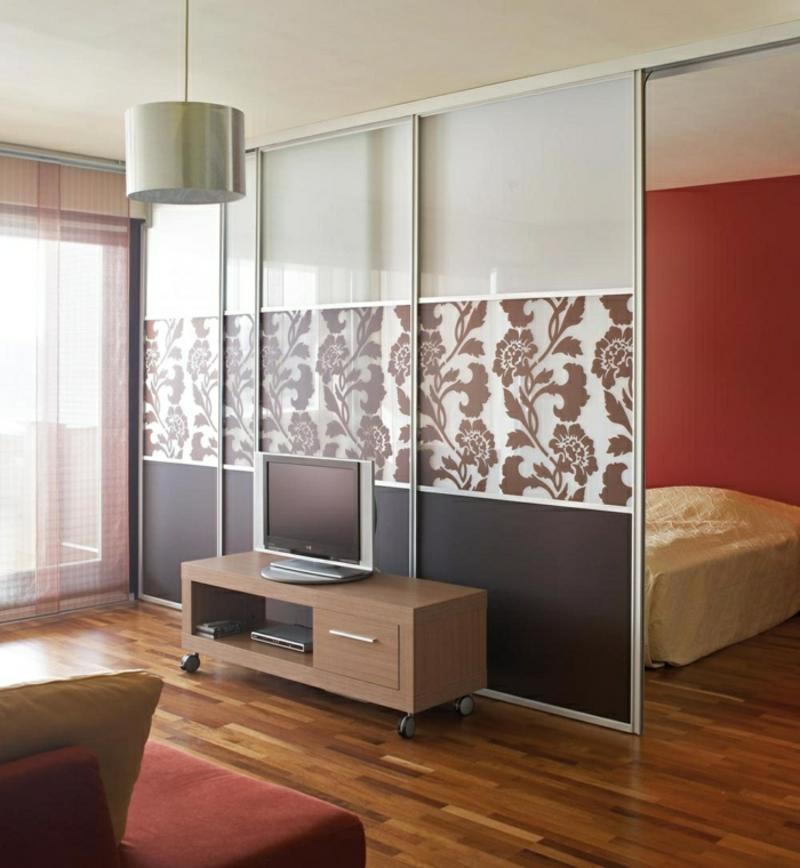 12 n tzliche ideen zur idealen wohnzimmergestaltung - Raumtrennung ideen ...