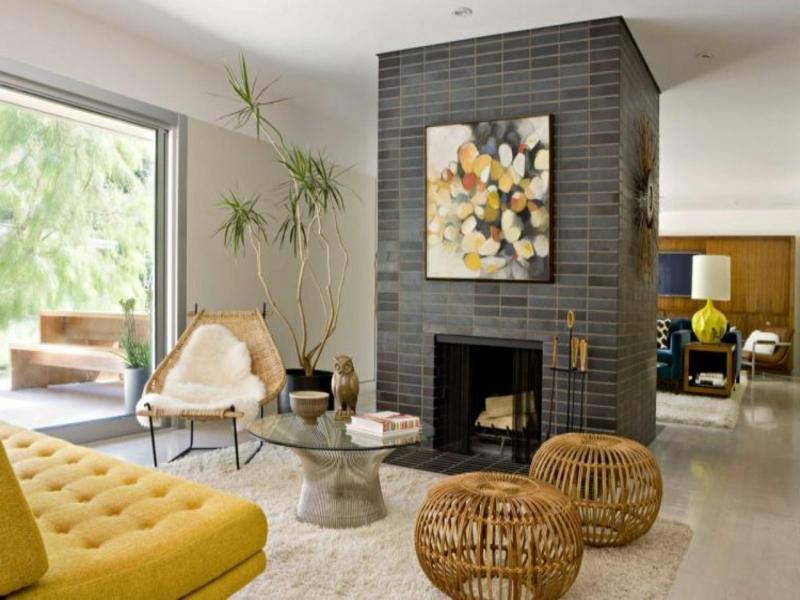 Wohnzimmer einrichten beispiele die sehenswert for Einrichtungsbeispiele im reihenhaus