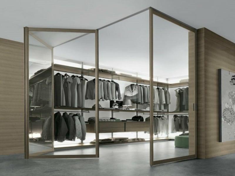 50 ideen f r praktische ankleidezimmer garderoben - Flurmobel design ...