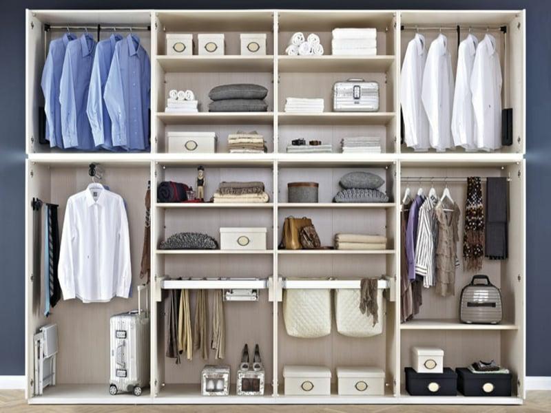 offener schrank im schlafzimmer schlafzimmer dodenhof posthausen bremen kleiderschrank nach. Black Bedroom Furniture Sets. Home Design Ideas