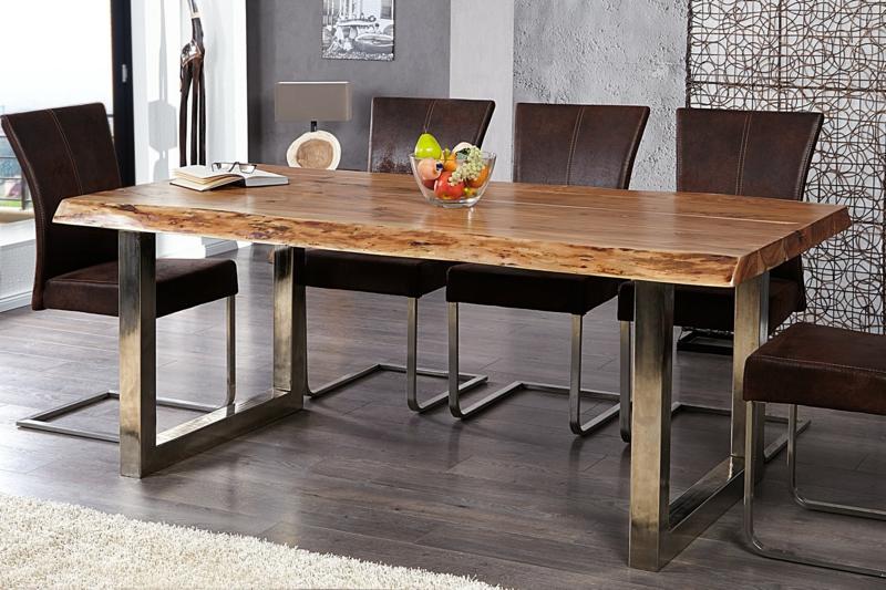 h lzerner esstisch. Black Bedroom Furniture Sets. Home Design Ideas