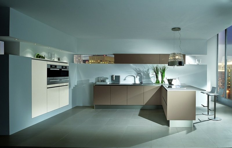 modulk che f r flexible k chengestaltung k che zenideen. Black Bedroom Furniture Sets. Home Design Ideas