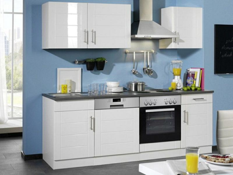 Modul kuche kaufen for Kuchengestaltung fur kleine kuchen