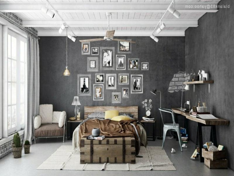 grau kann auch vintage sein