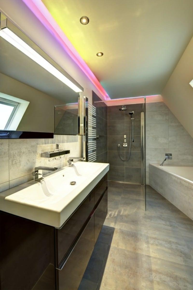 Traumb der und n tzliche ideen f r eine sch ne badgestaltung - Bambusmobel bad ...