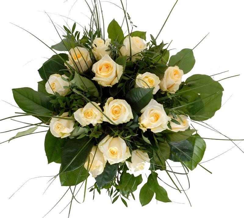 Rosenstrauß Hochzeit