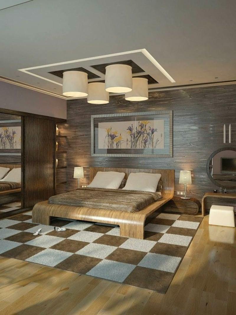 40 beispiele f r gelungene deckenverkleidung. Black Bedroom Furniture Sets. Home Design Ideas