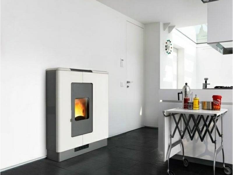 kamin im wohnzimmer einbauen gemauerter kamin f r ein gem tliches zuhause. Black Bedroom Furniture Sets. Home Design Ideas