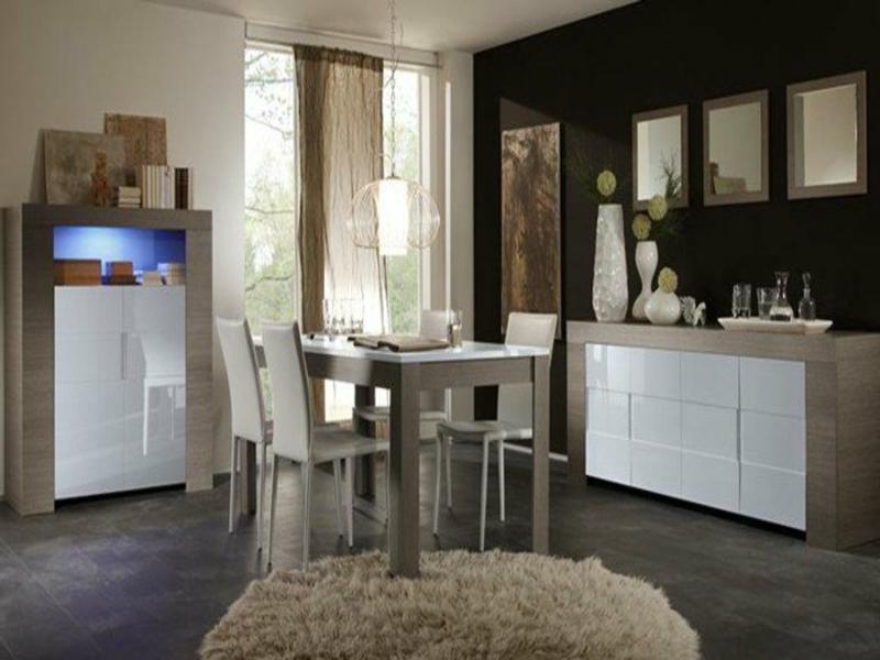 designer esszimmermöbel auf dem traumteppich