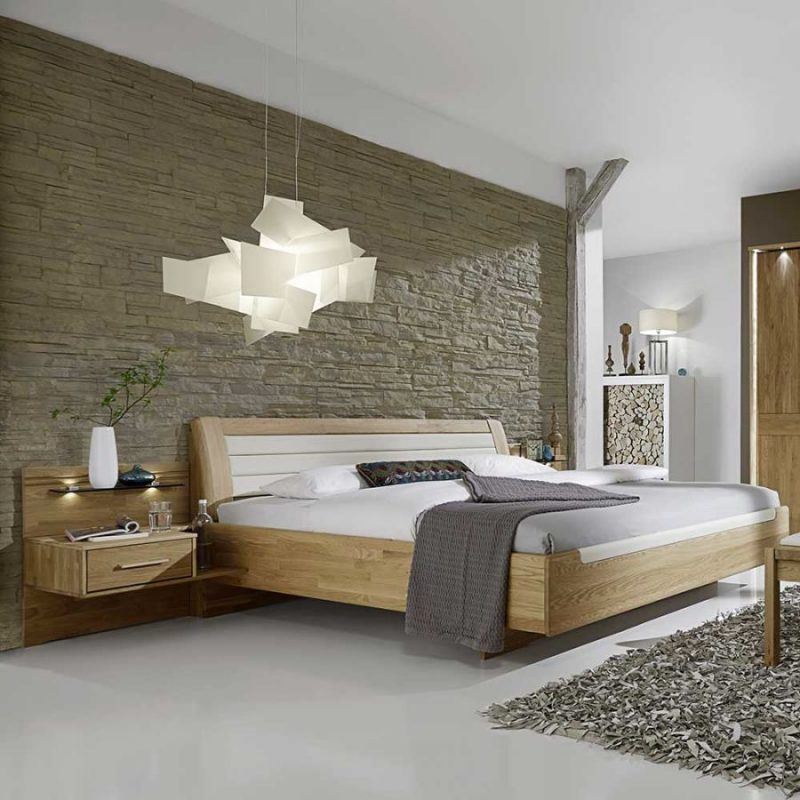 bett stellen feng shui innenr ume und m bel ideen. Black Bedroom Furniture Sets. Home Design Ideas