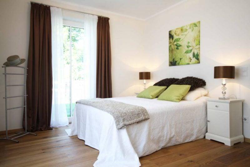 Feng shui schlafzimmer einrichten praktische tipps - Schlafzimmer farben feng shui ...