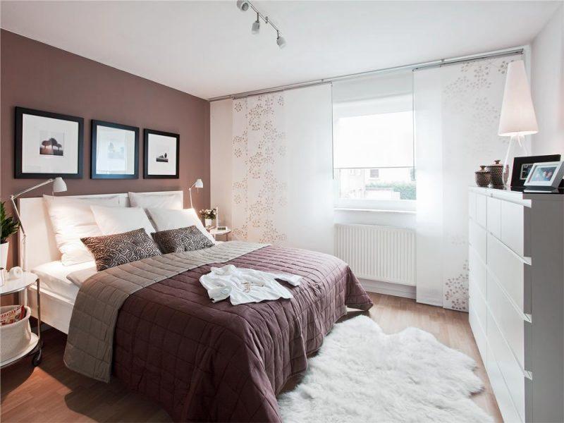 innendesign Schlafzimmergestaltung nach Feng Shui