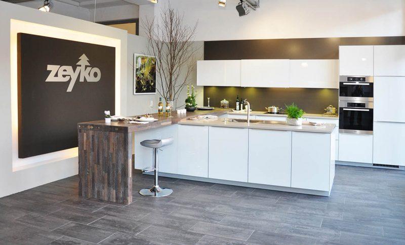 Küchen marken  Die 6 besten deutsche Küchenmarken - Innendesign, Küche - ZENIDEEN
