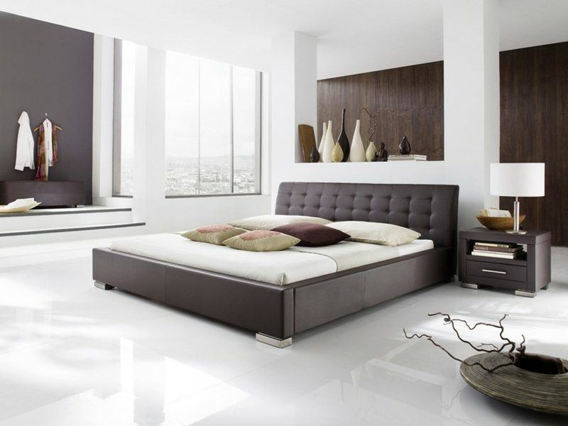 luxus schlafzimmer. Black Bedroom Furniture Sets. Home Design Ideas
