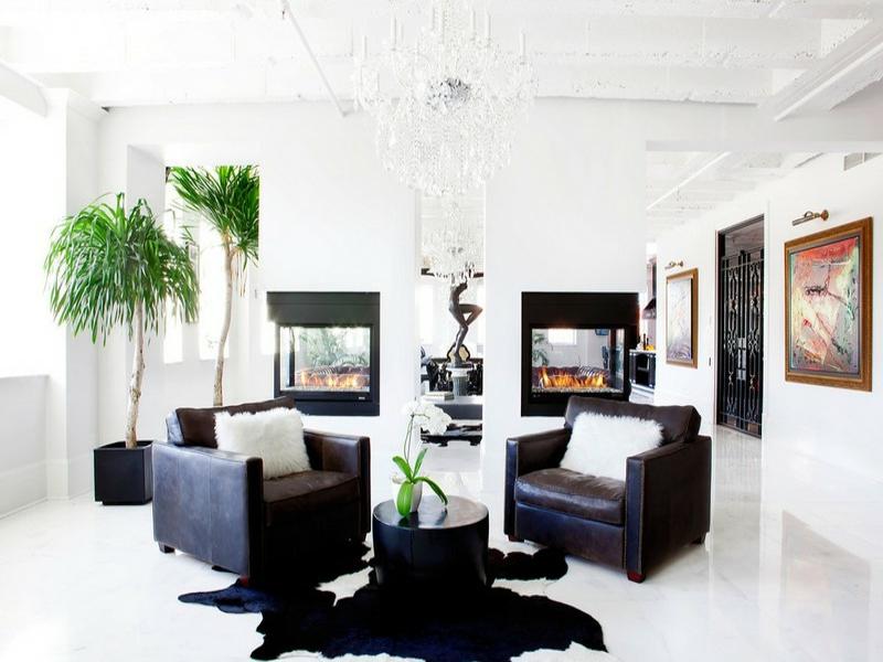 weiße mamorfliesen m wohnzimmer